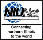 NIUNet Connecting northern Illinois to the world