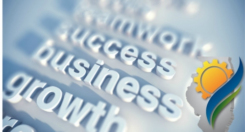 Business Growth Image
